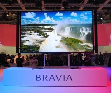 IFA 2012:  Sony Bravia 4K - pierwsze wrażenia