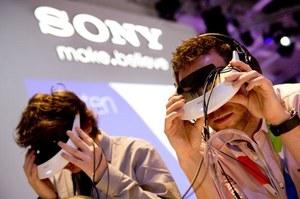 IFA 2012: Sony HMZ-T2 - pierwsze wrażenia