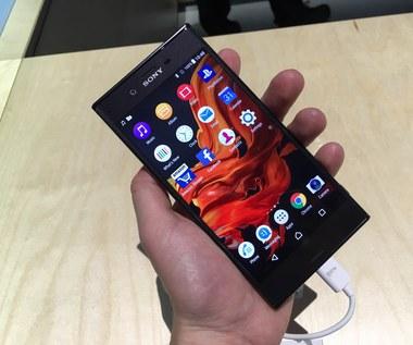 IFA 2016: Sony Xperia XZ - pierwsze wrażenia