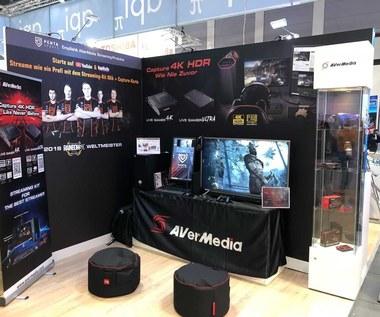 IFA 2018: Co można było zobaczyć na stoisku AVerMedia?