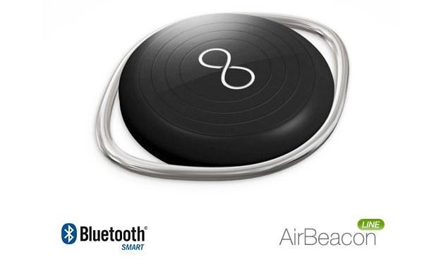 Ifinity AirBeacon - transmiter nie potrzebujący nowej baterii /materiały prasowe