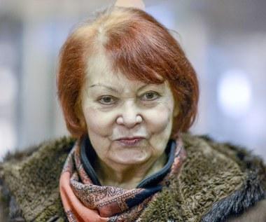 Iga Cembrzyńska: Aktorstwo jest dla mnie miłością