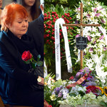 Iga Cembrzyńska: Bez Andrzeja siebie nie widzę