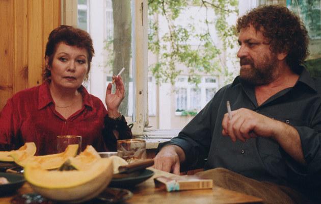 Iga Cembrzyńska z mężem /Niemiec /AKPA