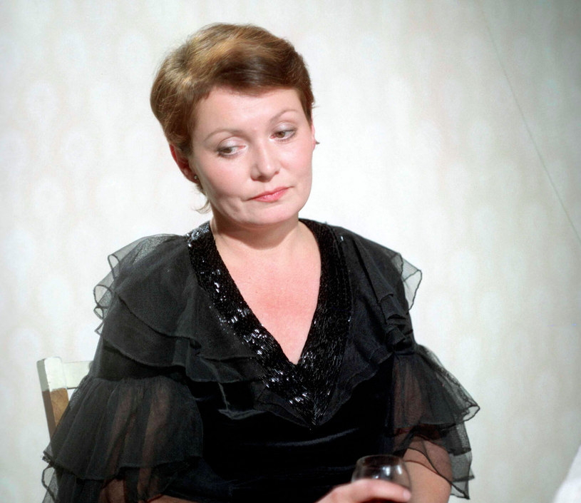 Iga Cembrzyńska /INPLUS /East News