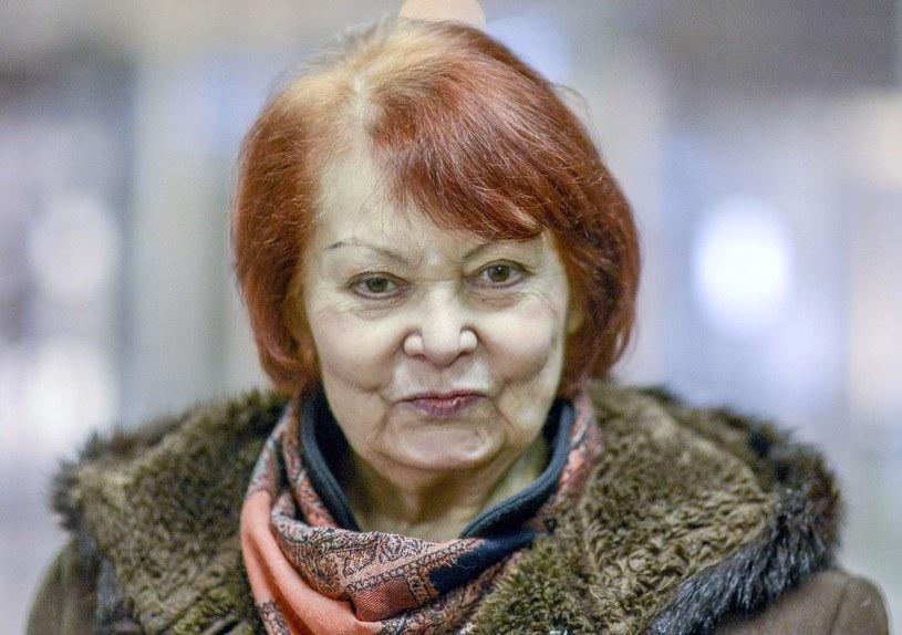 Iga Cembrzyńska /Piotr Kamionka / REPORTER /East News