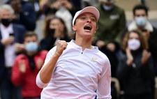 Iga Świątek wygrała French Open!
