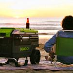 Igloo: Najlepsza rzecz jaką możesz zabrać na plażę