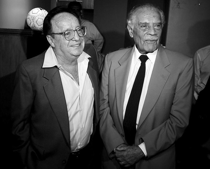 Ignacio Trelles (z prawej) /Getty Images