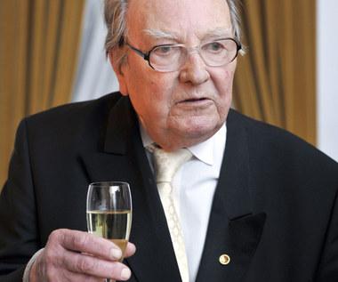 Ignacy Gogolewski kończy 90 lat