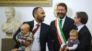 Ignazio Marino ma kłopoty przez związki homoseksualne
