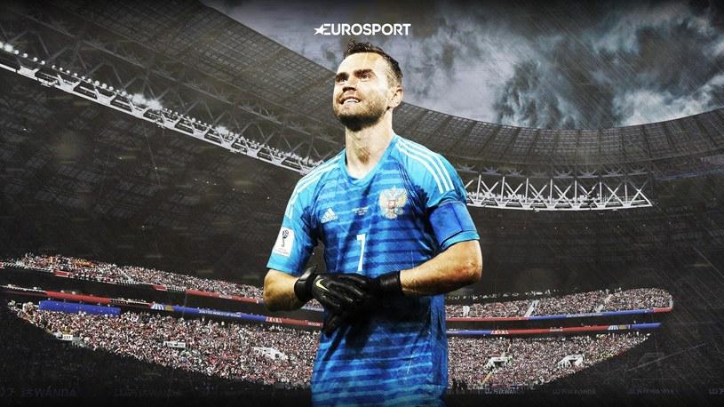 Igor Akinfiejew /Eurosport