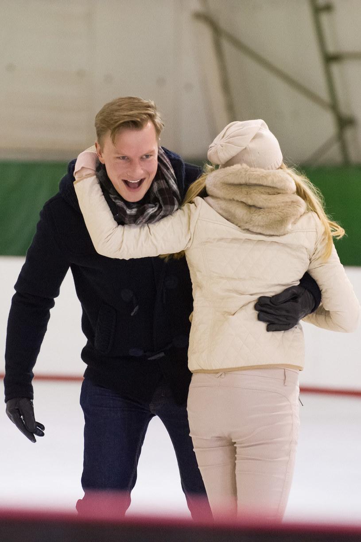 Igor i Elżbieta mogą zostać zdemaskowani! /x-news/ Radek Orzeł /TVN