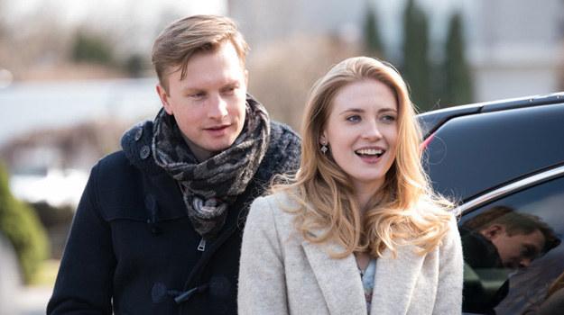 Igor i Elżbieta /Agencja W. Impact