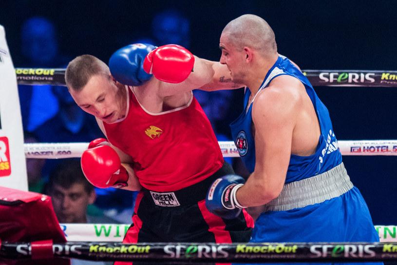 Igor Jakubowski (z prawej) / Adam Jastrzebowski /Newspix