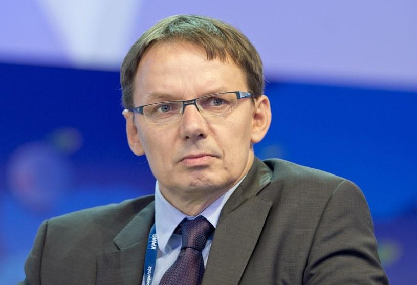 Igor Janke /Piotr Tracz /Reporter