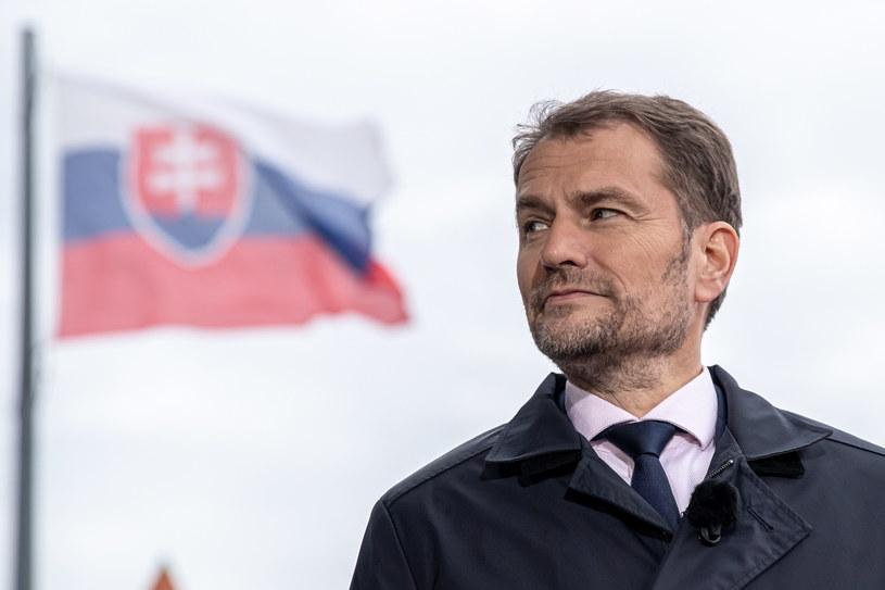 Igor Matovicz /Martin Divisek /PAP