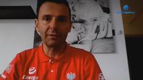 Igor Milicić: Idziemy na całość, albo wcale! WIDEO (Polsat Sport)