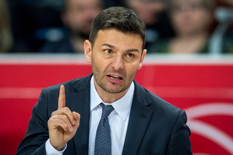 Igor Milicić /Fot. Tytus Żmijewski /PAP
