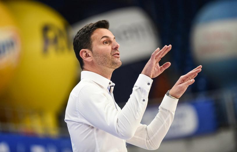 Igor Milicic /Krzysztof Radzki/East News /East News