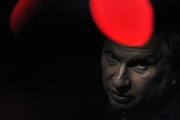Igor Sieczyn, prezes Rosnieftu /AFP
