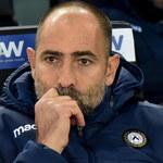 Igor Tudor zwolniony z funkcji trenera Udinese
