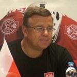Igor Zacharkin będzie dbał o rozwój hokeja w Krynicy-Zdroju