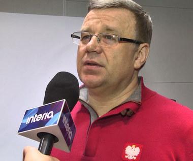 Igor Zacharkin o polskim hokeju i MŚ w Krakowie