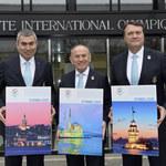 Igrzyska 2020: Grecja poparła kandydaturę Stambułu