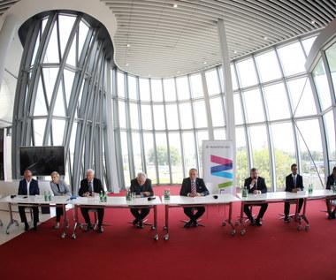 Igrzyska Europejskie - olimpiada, którą zorganizuje Kraków