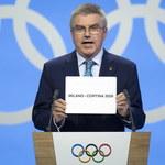Igrzyska olimpijskie 2026: Mediolan i Cortina d'Ampezzo gospodarzami