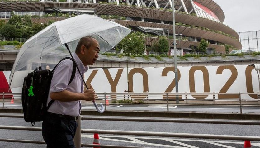 Igrzyska olimpijskie czy ekologiczne? Klimat się zmienia od Tokio
