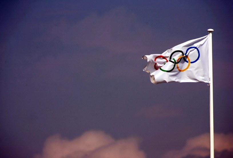 Igrzyska olimpijskie mogą się odbyć na Ukrainie? /AFP