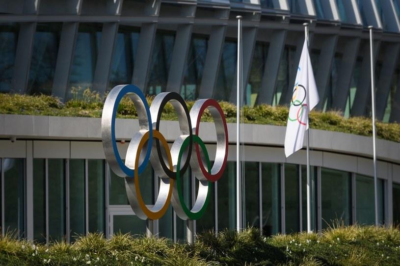 Igrzyska olimpijskie nie odbyły się tylko w 1916, 1940 i 1944 roku. W 1940 roku miało je organizować Tokio /AFP
