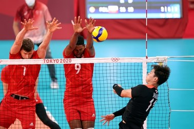 Igrzyska olimpijskie. Pewna wygrana polskich siatkarzy z Kanadą