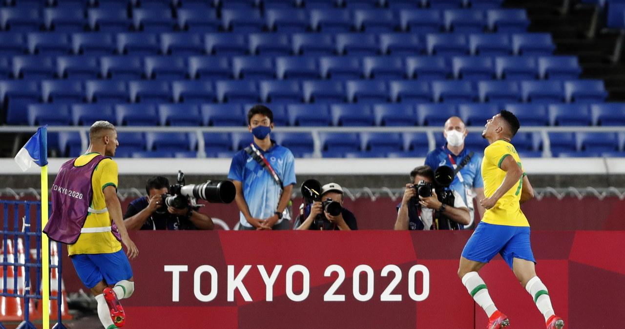 Igrzyska olimpijskie: Piłka nożna, wyniki turnieju mężczyzn