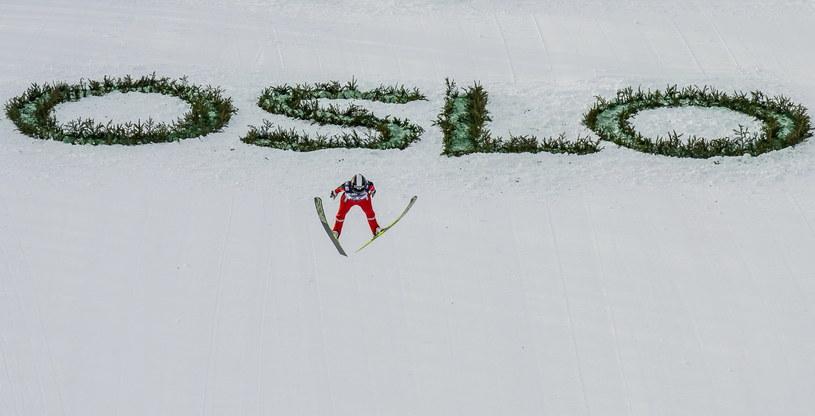 Igrzyska olimpijskie w Oslo? Zwolenników tej idei wielu nie ma /AFP