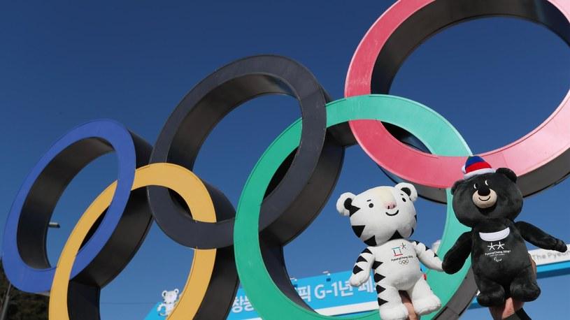 Igrzyska olimpijskie w Pjongczangu /Newspix
