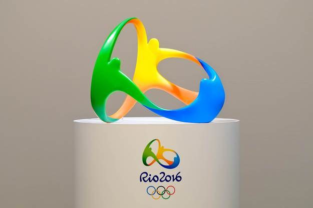 Igrzyska olimpijskie w Rio de Janeiro odbędą się w 2016 roku /AFP