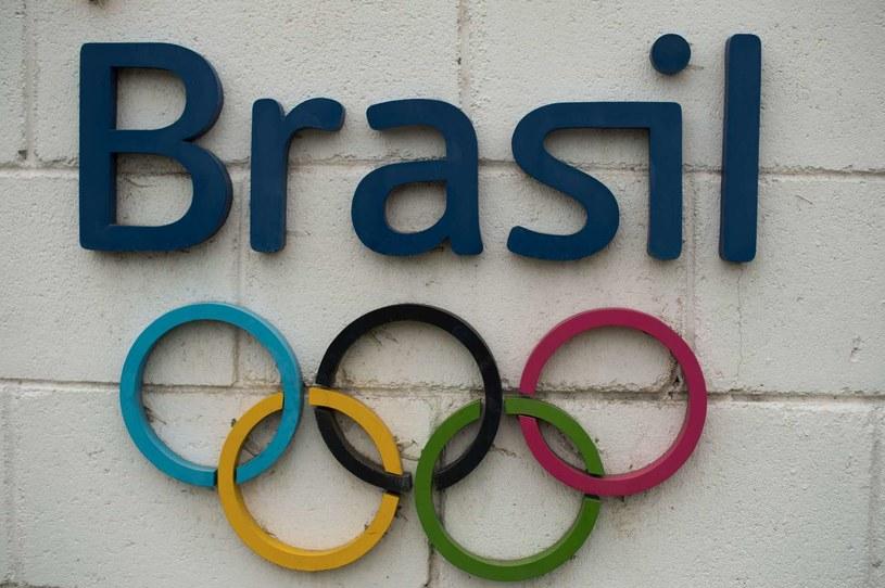 Igrzyska olimpijskie w Rio de Janeiro odbędą się w przyszłym roku /AFP