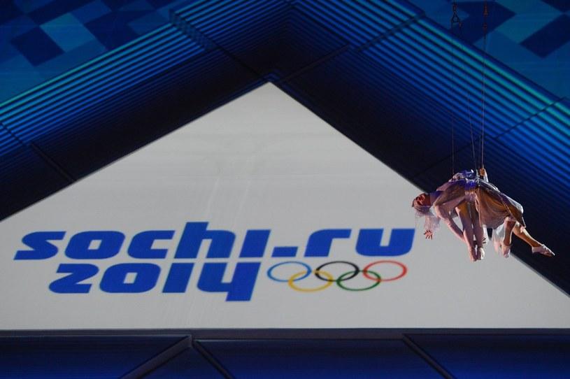 Igrzyska olimpijskie w Soczi zbliżają się wielkimi krokami /AFP
