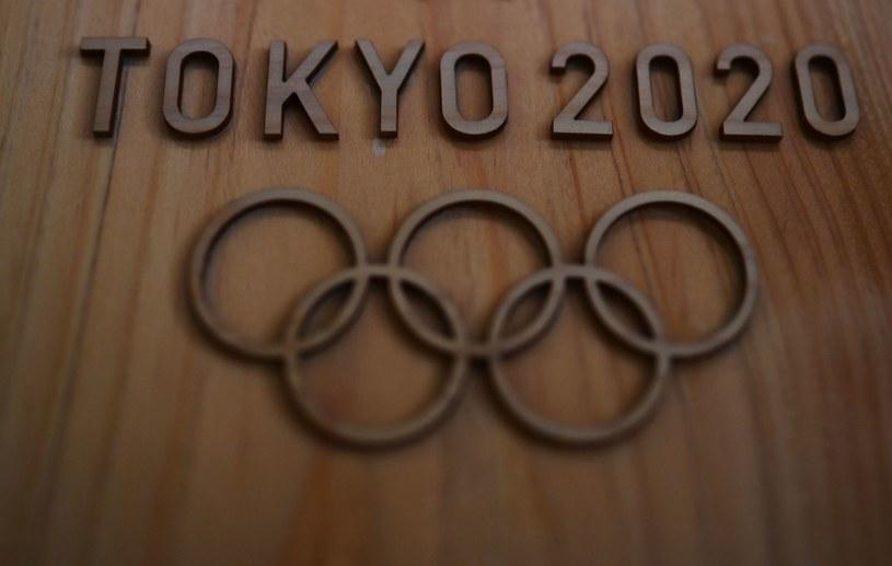 Igrzyska olimpijskie w Tokio zostały przesunięte o rok /AFP