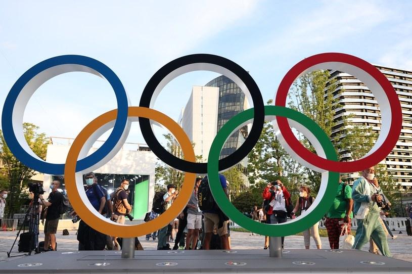 Igrzyska Olimpijskie w Tokio / PAP/Leszek Szymański /PAP