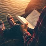 Igrzyska śmierci — pełna emocji książka na wakacje!