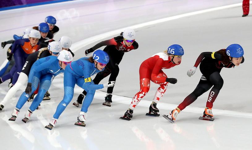 Igrzyska w Pjongczangu / Grzegorz Momot    /PAP