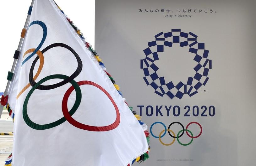 Igrzyska w Tokio już za pół roku /AFP