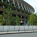 Igrzyska w Tokio. Miasto zrównane przez Godzillę uratował sport