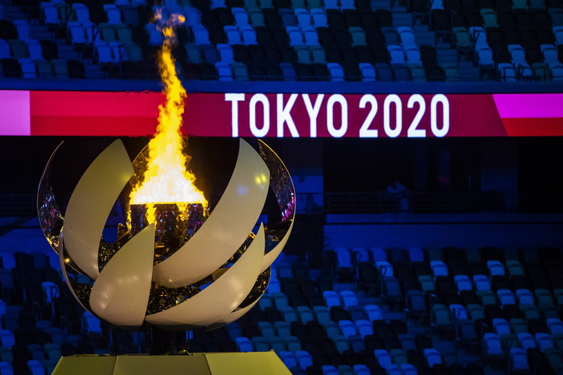 Igrzyska w Tokio zbliżają się do półmetka /PAP/EPA