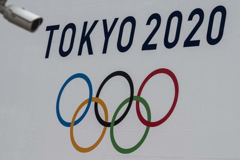 Igrzyska w Tokio /AFP