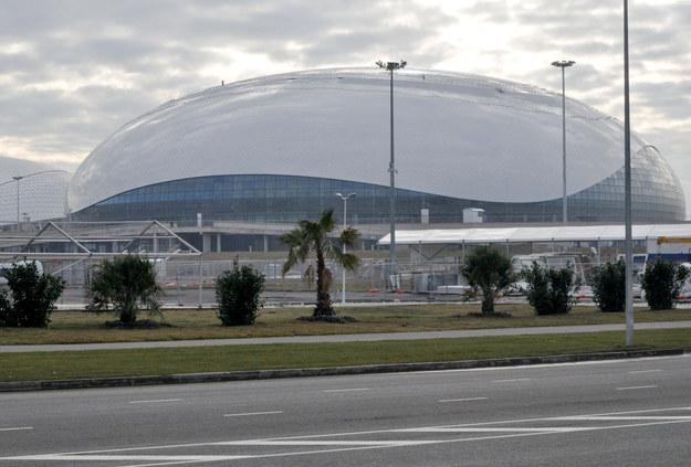 Igrzyska zostaną rozegrane w dniach 7-23 lutego 2014 roku /Polak Jiri (PAP/CTK) /PAP /PAP
